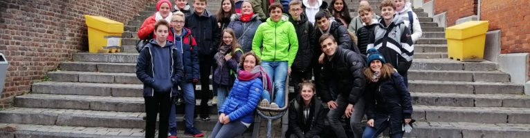 Journée belgo-allemande