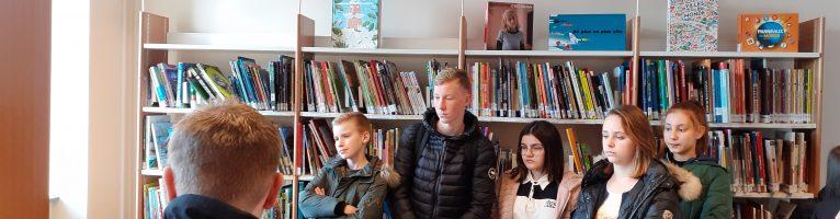 Bibliothèque Visé